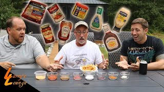 French Fry Topping Taste Test