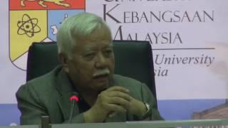 SPI 1.0 - Organisasi Multi Disiplin Berasaskan Islam - Video 3