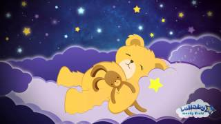 Baby Music - Bedtime Lullaby (Dreaming Bear - Moody Field)