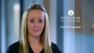 Temperature Sensors with fast Response Time - Innovative Sensor Technology IST AG