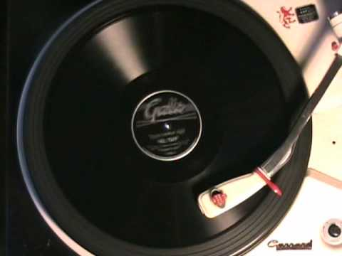 MRS TRAPP a Party Record by Dwight Fiske from the late 1940s. Pretty racy for the period. Enjoy!