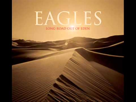 Eagles - Waiting In The Weeds