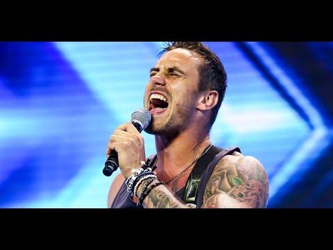 Best Rock & Metal Auditions (The Voice, Got Talent, X Factor)
