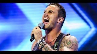 download lagu Best Rock & Metal Auditions The Voice, Got Talent, gratis