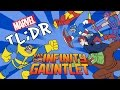 What is Infinity Gauntlet? - Marvel TL;DR