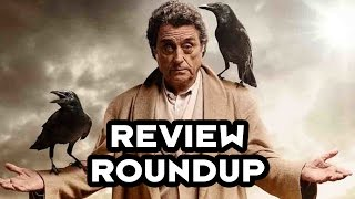 American Gods - CineFix Review Roundup