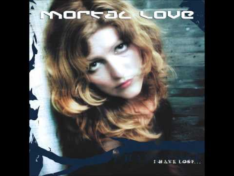 Mortal Love - Spine