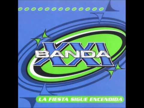 Quiero saber de ti Banda XXI