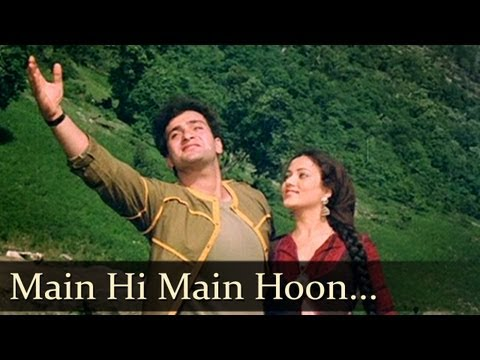 Ram Teri Ganga Maili - Song - Main Hi Main Hoon - Suresh Wadkar video
