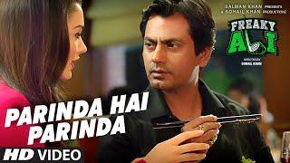 PARINDA HAI PARINDA Video Song | FREAKY ALI | Nawazuddin Siddiqui, Amy Jackson, Arbaaz Khan