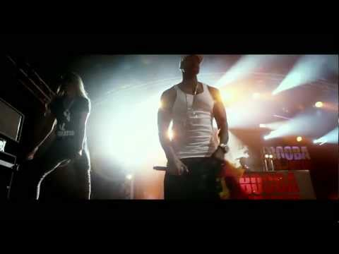 Booba - Comme Une Etoile video