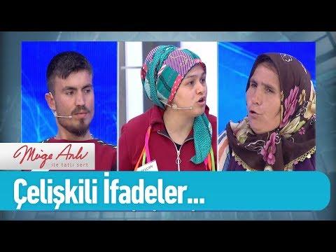 Ecrin Kurnaz'ın başına ne geldi? - Müge Anlı ile Tatlı Sert 21 Mayıs 2019