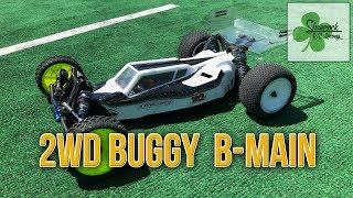 Shamrock RC : 2wd Buggy B-Main Race 2018-07-07