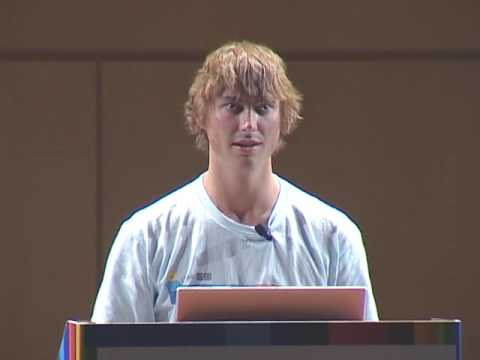 Google I/O 2009 - Advanced Techniques, AJAX API Playground Video