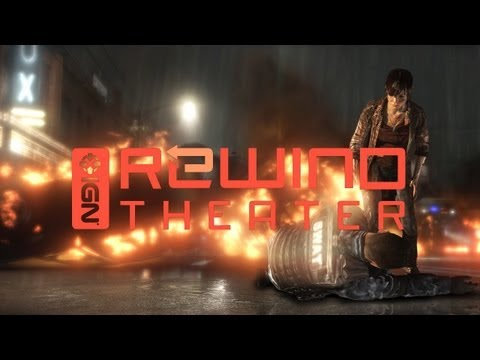 IGN Rewind Theater - Is it Us or Does Beyond: Two Souls Look Crazy?