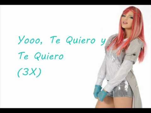 Yo Te Quiero~RoxyPop (LETRA!)