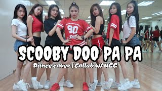 Scooby Doo PaPa   Dance Cover   IsseyMiyake Parto collab with UGG