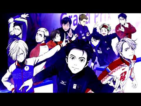 YURI On ICE Feat. W.hatano - Sing And Dance [Instrumental]