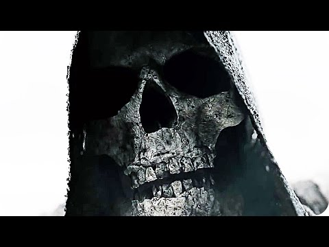 MINUTES PAST MIDNIGHT Trailer (2016) Horror Anthology Movie