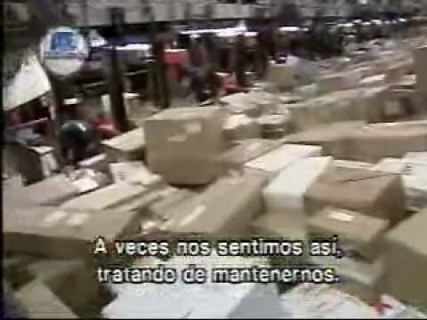 El Caso FEDEX - Tras las puertas Cerradas
