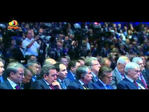 Vladimir Putin criticizes US over Ukraine Crisis | Russia offers to cooperate for Global Crises