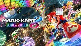 Piste musicale [3DS] (Rythme) (3e tour) - Mario Kart 8 Deluxe OST