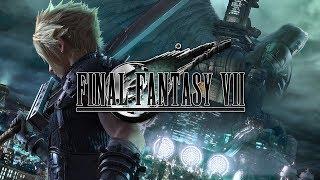 Final Fantasy VII: Die bisherige Geschichte des Remakes! - Hooked Historia