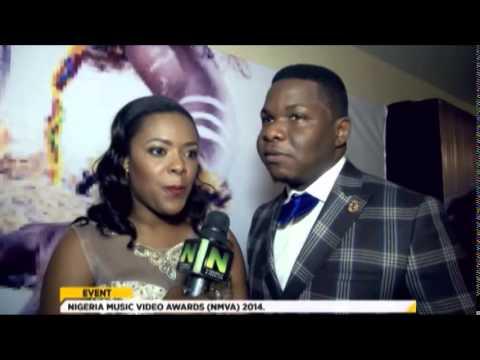 Nigeria Music Video Awards (nmva) 2014 video