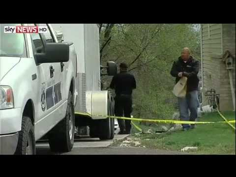 Seven Dead Babies Found In Cardboard Boxes