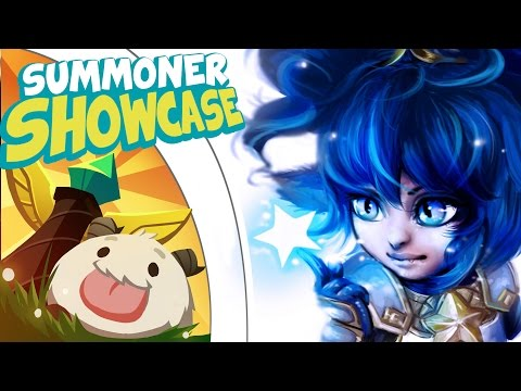 Badmin is back! | Summoner Showcase /ALL chat [League of Legends]