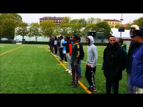 Koob Lagu xusayay 18 Mai Somaliland ayaa ka dhacay Oslo Norway