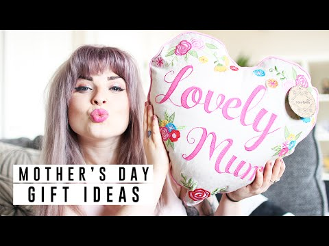 Mother's Day Gift Ideas | Helen Anderson