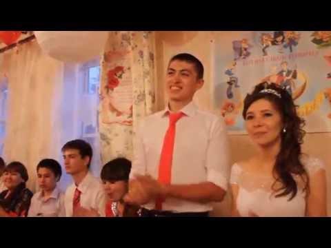 Башкирская свадьба/Башҡорт туйы