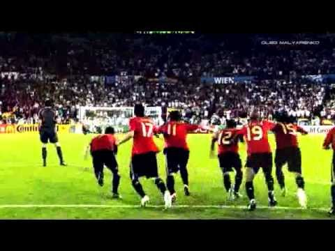 Euro 2012 Group C Trailer; Ireland, Spain, Italy, Croatia