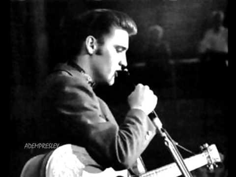 Elvis Presley - When I