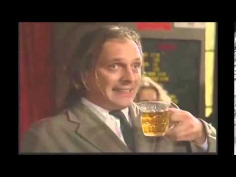 R.I.P Rik Mayall (Funniest Bottom Scene Ever)
