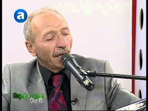 Aşık Selahattin Kazanoğlu - Geçmiş Zaman Olur MP3...