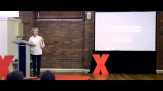 The real deal on raw food | SajeelaCormack | TEDxPittwater