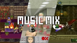 Video Game Music Mix : Session 2