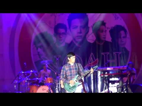 Noah - Separuh Aku (live Show In Sungailiat Bangka) video