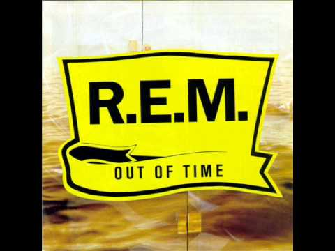 Rem - Out of Time Instrumental 2