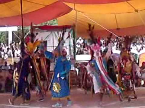 CHILA DE LAS FLORES PUEBLA 2011