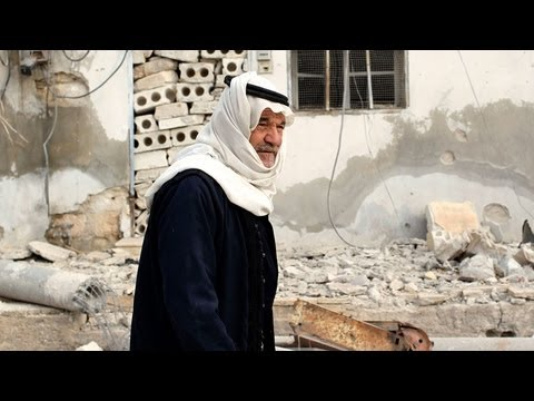 Mosaic News - 10/25/12: Syria Declares Conditional Truce as Islamist Group Rejects Eid Ceasefire