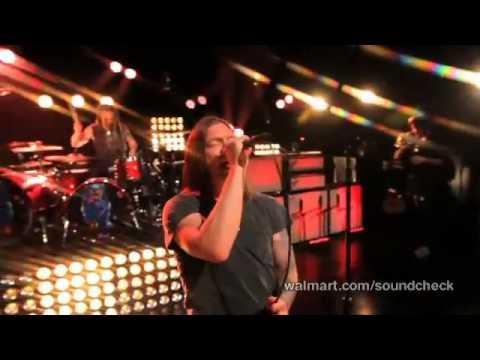 Shinedown - Bully (Walmart Soundcheck) (Live) (HD)