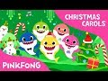 Shark Cantata | Christmas Carols | Pinkfong Songs for Children
