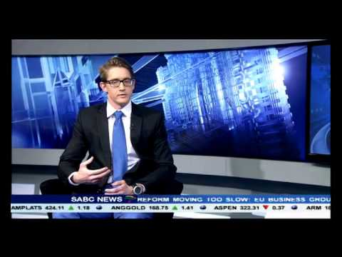 Rob Price speaks about South Africa's current account deficit