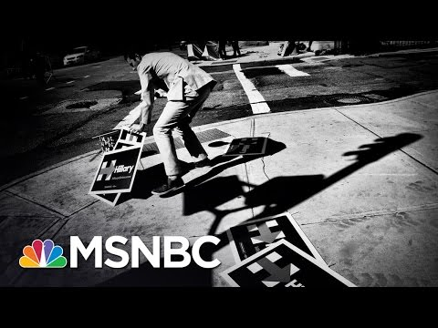 Joe: Hillary Clinton A Campaign, Bernie Sanders A Movement | Morning Joe | MSNBC