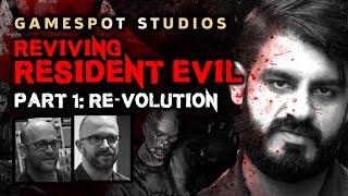 Reviving Resident Evil Part 1: RE-volution
