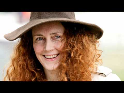 PROFILES: Rebekah Brooks - NOTW Phone Hacking