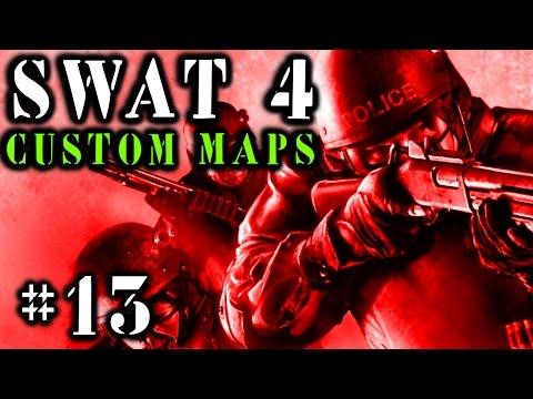 Swat 4 w/ Nova Ep. 13